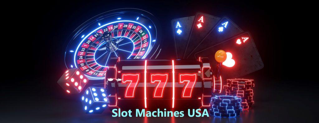 Slot Machines USA