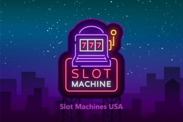 USA Online Slot Machines